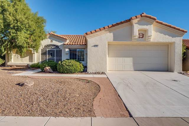 987 E Desert Glen Drive, Oro Valley, AZ 85755 (#21929795) :: Gateway Partners | Realty Executives Tucson Elite