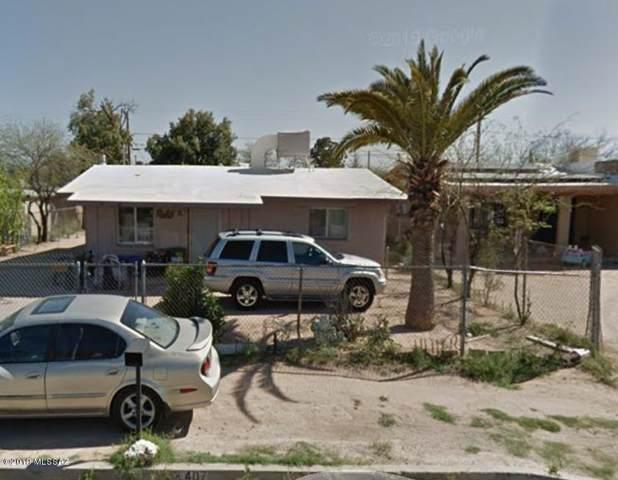 407 W Lincoln Street, Tucson, AZ 85714 (#21929801) :: Gateway Partners | Realty Executives Tucson Elite