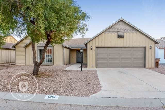 4051 W Avocado Street, Tucson, AZ 85742 (MLS #21929809) :: The Property Partners at eXp Realty