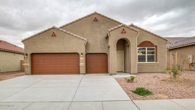 647 S Adanirom Judson Avenue, Vail, AZ 85641 (#21929821) :: Keller Williams