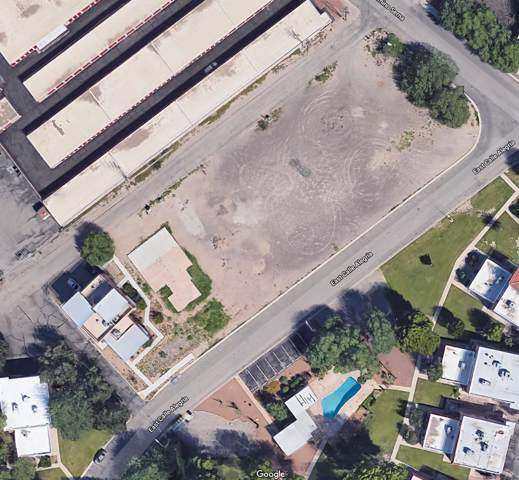 6657 E Calle Alegria, Tucson, AZ 85715 (MLS #21929822) :: The Property Partners at eXp Realty