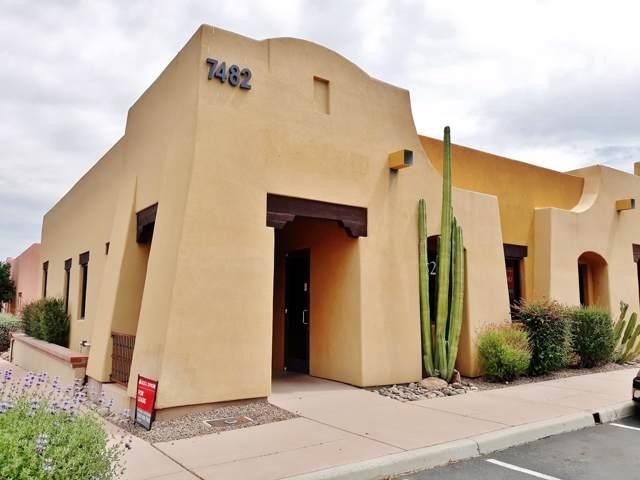 7482 N La Cholla Boulevard, Tucson, AZ 85741 (#21929827) :: Gateway Partners | Realty Executives Tucson Elite