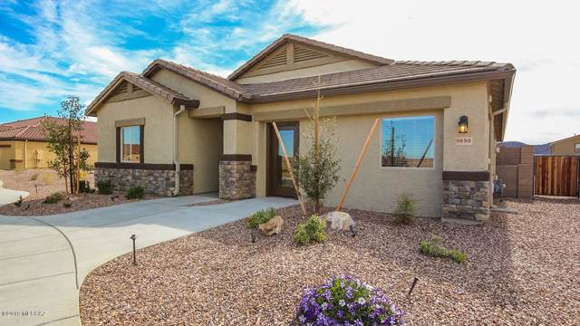 162 W Sg Posey Street, Vail, AZ 85641 (#21929829) :: Keller Williams