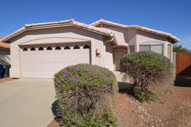 2529 S Avenida Arroyo Rincon, Tucson, AZ 85710 (#21929837) :: Long Realty - The Vallee Gold Team