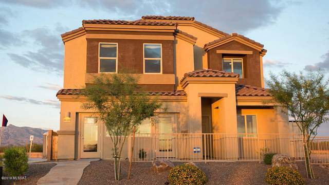 146 W Sg Posey Street, Vail, AZ 85641 (#21929840) :: Keller Williams
