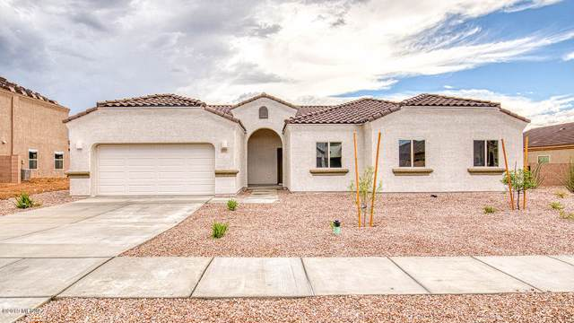 207 W Sg Posey Street, Vail, AZ 85641 (#21929848) :: Keller Williams
