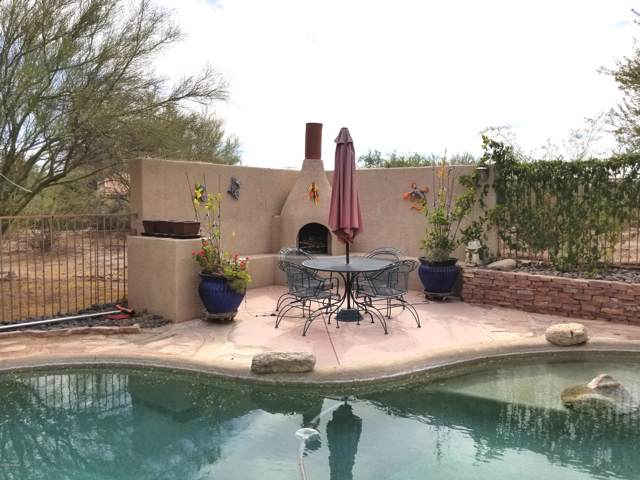 6171 N Panorama Place, Tucson, AZ 85704 (#21929855) :: Keller Williams