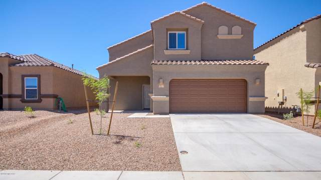 12079 E Becker Drive, Vail, AZ 85641 (#21929858) :: Keller Williams