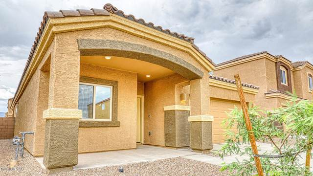 12144 E Becker Drive, Vail, AZ 85641 (#21929860) :: Keller Williams