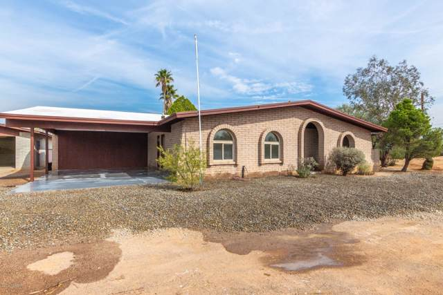 10055 E Tanque Verde Road, Tucson, AZ 85749 (#21929866) :: Keller Williams