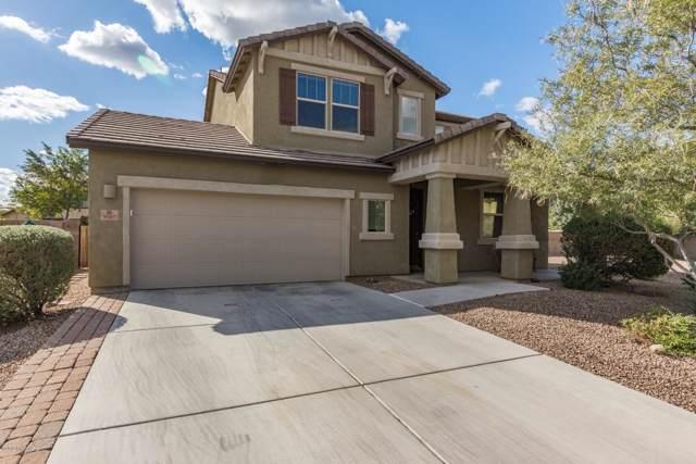 8387 N Ponderosa Pine Place, Tucson, AZ 85743 (#21929870) :: The Josh Berkley Team