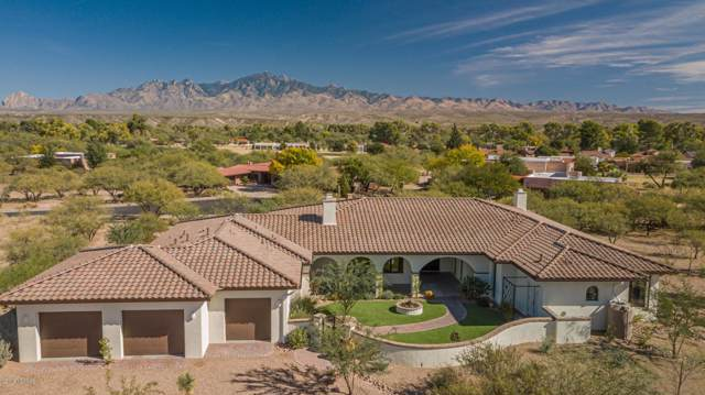 17 Villaescusa, Tubac, AZ 85646 (#21929871) :: The Josh Berkley Team