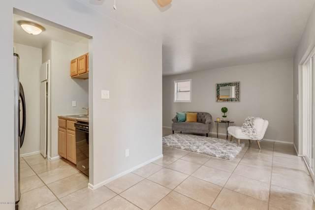 1600 N Wilmot Road #116, Tucson, AZ 85712 (#21929880) :: Gateway Partners   Realty Executives Tucson Elite