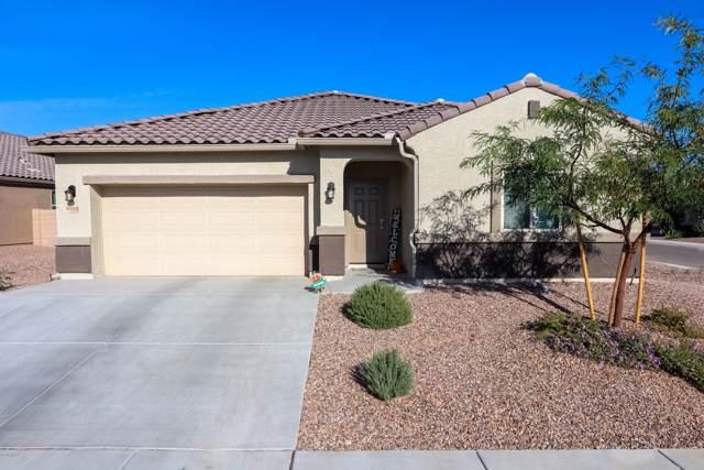 9100 W Silver Cholla Drive, Marana, AZ 85653 (#21929881) :: Long Realty - The Vallee Gold Team
