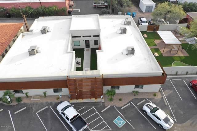 2430 E 6Th Street, Tucson, AZ 85719 (#21929888) :: Gateway Partners | Realty Executives Tucson Elite
