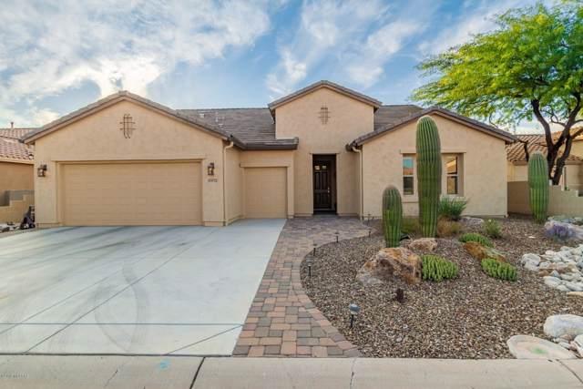 40092 S Winding Trail Drive, Saddlebrooke, AZ 85739 (#21929889) :: Long Realty Company