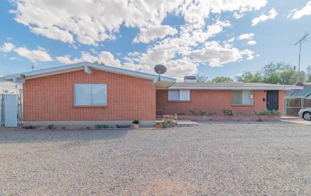 4136 E Pima Street, Tucson, AZ 85712 (#21929902) :: Long Realty Company