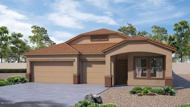 3501 W Sophora Ridge Way, Tucson, AZ 85742 (#21929906) :: Long Realty - The Vallee Gold Team
