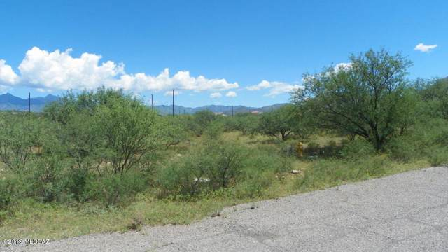 127 Via Venezuela #4, Rio Rico, AZ 85648 (#21929907) :: The Local Real Estate Group | Realty Executives