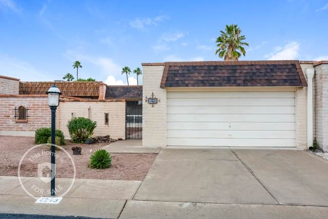 4243 Limberlost Ci N, Tucson, AZ 85705 (#21929912) :: Long Realty - The Vallee Gold Team