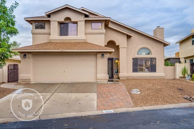 4906 W Didion Drive, Tucson, AZ 85742 (#21929917) :: Long Realty - The Vallee Gold Team