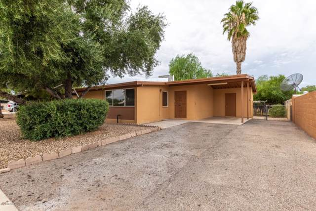 3240 S Birch Avenue, Tucson, AZ 85730 (#21929919) :: Long Realty - The Vallee Gold Team