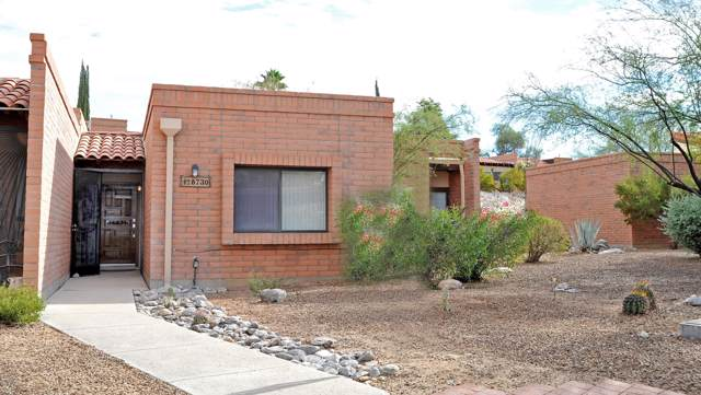 8730 N Little Oak Lane, Tucson, AZ 85704 (#21929934) :: The Josh Berkley Team