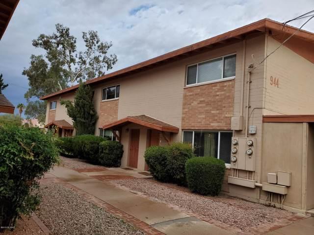 944 N Desert Avenue C, Tucson, AZ 85711 (#21929935) :: The Local Real Estate Group | Realty Executives