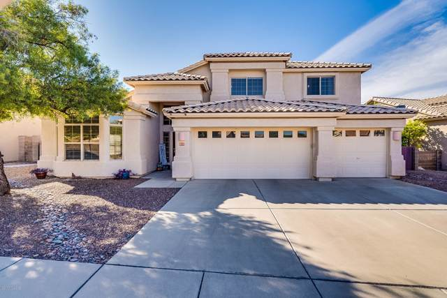 800 S Lucinda Drive, Tucson, AZ 85748 (#21929954) :: The Local Real Estate Group | Realty Executives