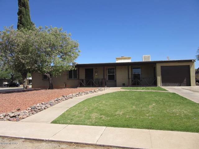 7440 E 42Nd Street, Tucson, AZ 85730 (#21929968) :: Long Realty - The Vallee Gold Team