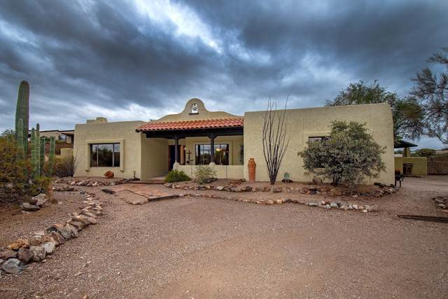 4935 N Acacia Lane, Tucson, AZ 85745 (#21929971) :: The Local Real Estate Group | Realty Executives