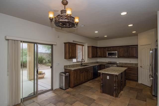 4581 S Paseo Don Rolando, Tucson, AZ 85746 (#21929975) :: The Local Real Estate Group | Realty Executives