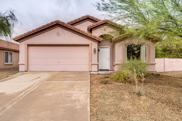 12299 N Kylene Canyon Drive, Oro Valley, AZ 85755 (#21929979) :: Long Realty - The Vallee Gold Team