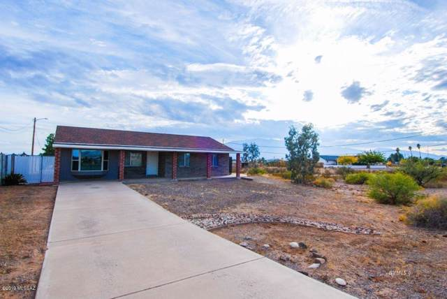 645 E Airport Road, Safford, AZ 85546 (#21929982) :: Long Realty - The Vallee Gold Team