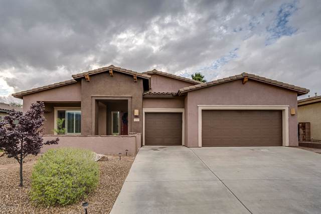 11855 N Sage Brook Road, Oro Valley, AZ 85737 (#21929987) :: Long Realty Company