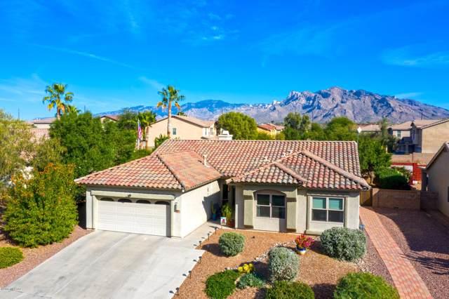 9122 N Treasure Mountain Drive, Tucson, AZ 85742 (#21929991) :: The Josh Berkley Team