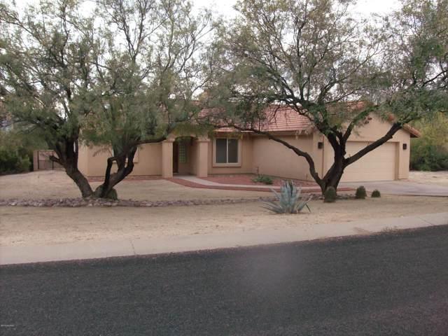 1269 W Paseo Famoso, Sahuarita, AZ 85629 (#21929996) :: Long Realty Company