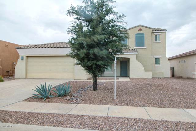 9309 N Indian Summer Drive, Tucson, AZ 85743 (#21929997) :: Long Realty - The Vallee Gold Team