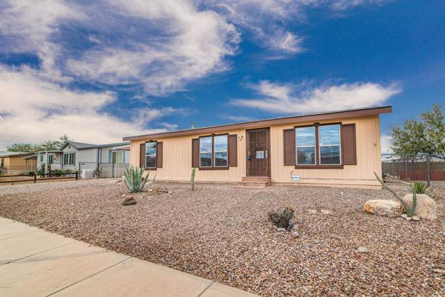 3277 W Jusnic Circle, Tucson, AZ 85705 (MLS #21929998) :: The Property Partners at eXp Realty