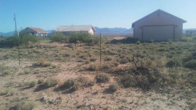 2621 N Wade Road, San Simon, AZ 85632 (#21930001) :: Long Realty - The Vallee Gold Team
