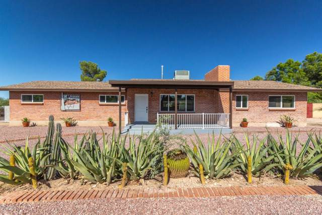 1951 E Waverly Street, Tucson, AZ 85719 (#21930002) :: The Local Real Estate Group | Realty Executives