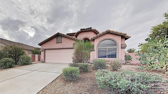 7647 N Hemingway Place, Tucson, AZ 85743 (#21930012) :: The Josh Berkley Team