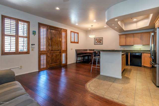 446 N Campbell Avenue #3203, Tucson, AZ 85719 (#21930016) :: Long Realty - The Vallee Gold Team