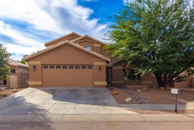 10554 E Haymarket Street, Tucson, AZ 85747 (#21930021) :: Long Realty - The Vallee Gold Team