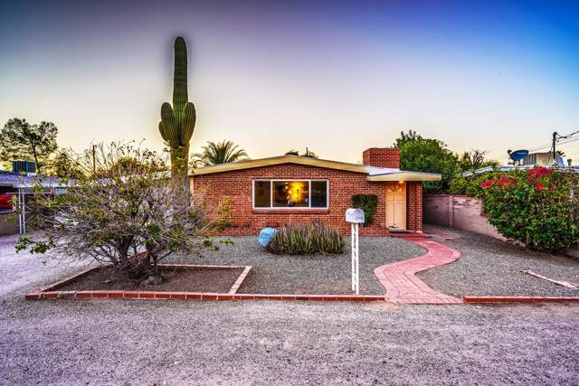2749 N Alvernon Way, Tucson, AZ 85712 (#21930030) :: Long Realty Company