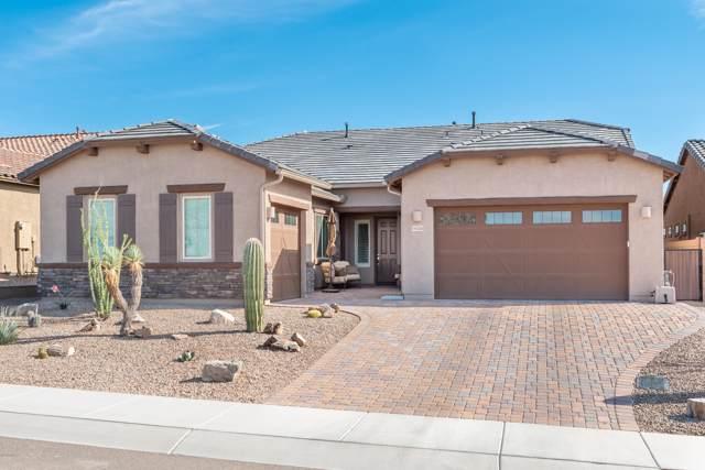 14326 N Whitehorn Place, Marana, AZ 85658 (#21930032) :: Luxury Group - Realty Executives Tucson Elite