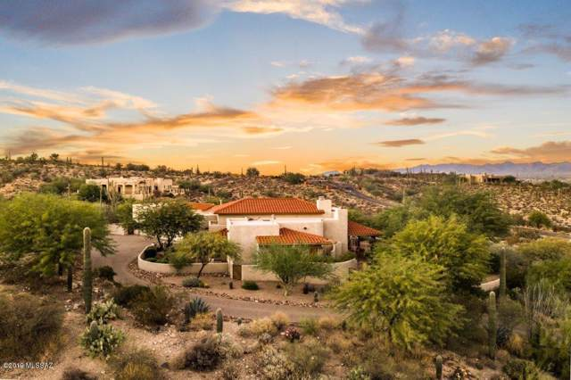 5910 W Rough Rider Place, Tucson, AZ 85743 (#21930042) :: Long Realty - The Vallee Gold Team
