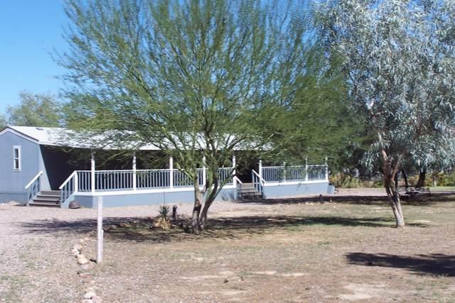 1550 W Elmer Lane, Safford, AZ 85546 (#21930043) :: Tucson Property Executives