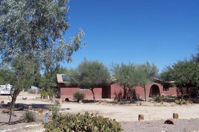 6186 S Elmer Lane, Safford, AZ 85546 (#21930047) :: Tucson Property Executives