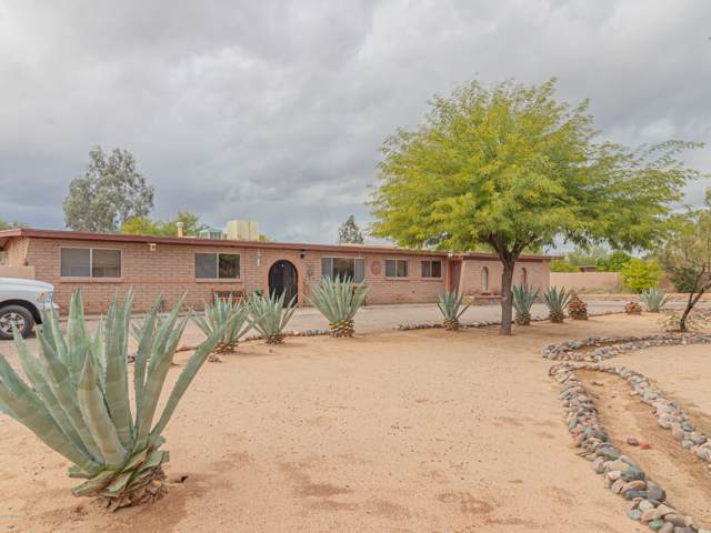 8131 N Boreal Drive, Tucson, AZ 85704 (#21930050) :: The Josh Berkley Team